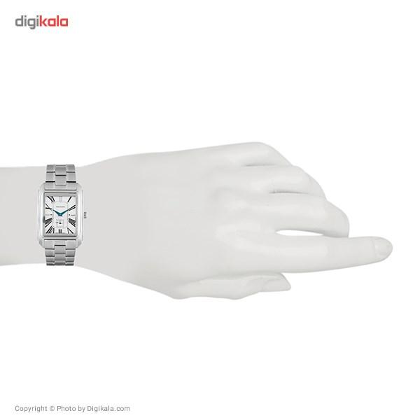 خرید ساعت مچی عقربه ای مردانه رومانسون مدل TM2629JM1WAS2U