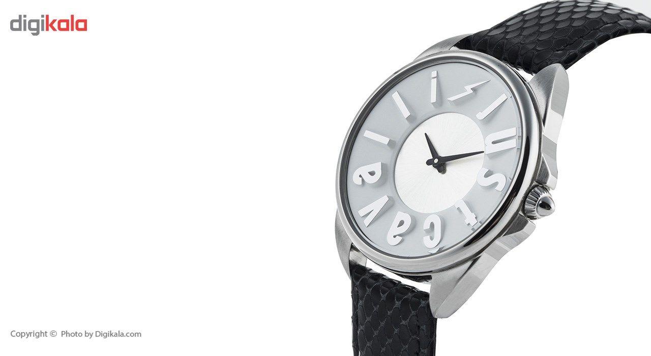 ساعت مچی عقربه ای زنانه جاست کاوالی مدل JC1L008L0015 -  - 3