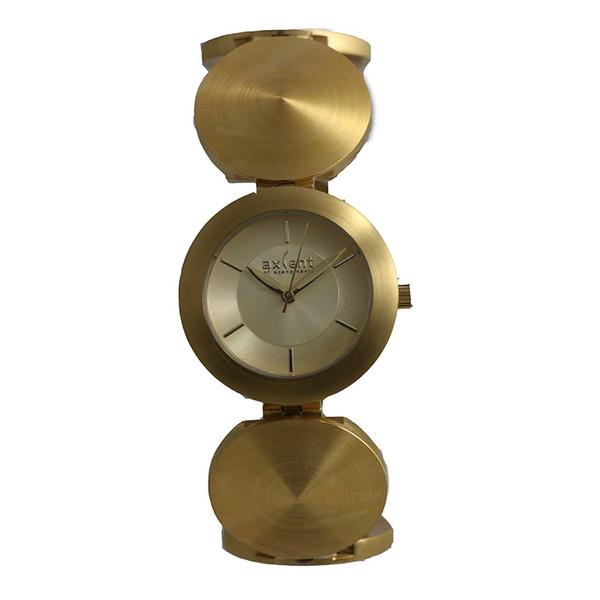 ساعت مچی عقربه ای زنانه اکسنت مدل ix63338-732