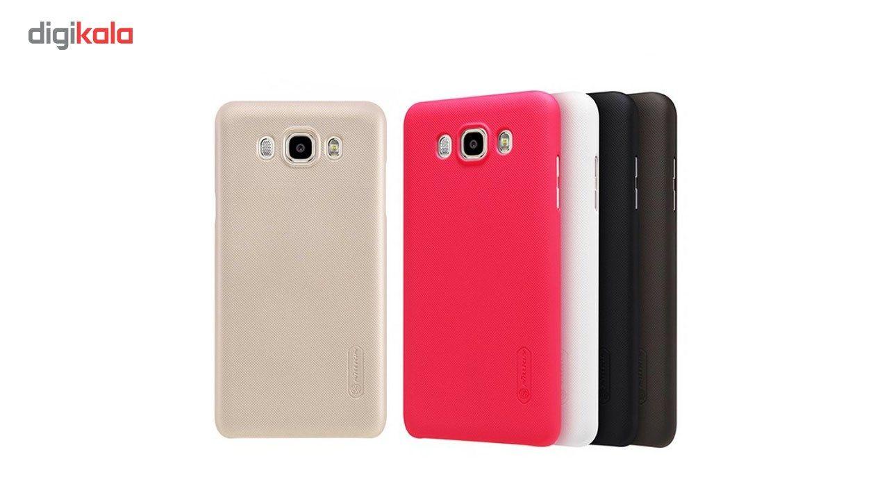 کاور نیلکین مدل Super Frosted Shield مناسب برای گوشی موبایل سامسونگ Galaxy j7 2016 main 1 5