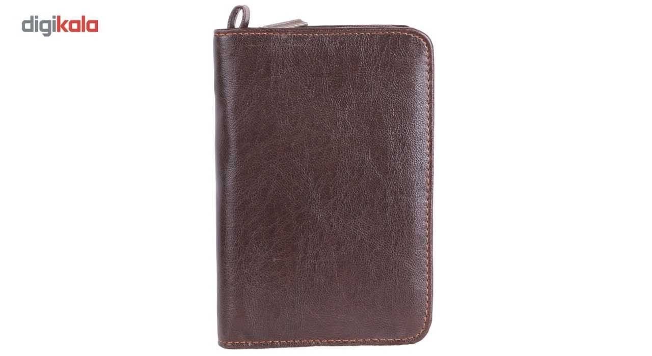 کیف مدارک کد 001 -  - 2