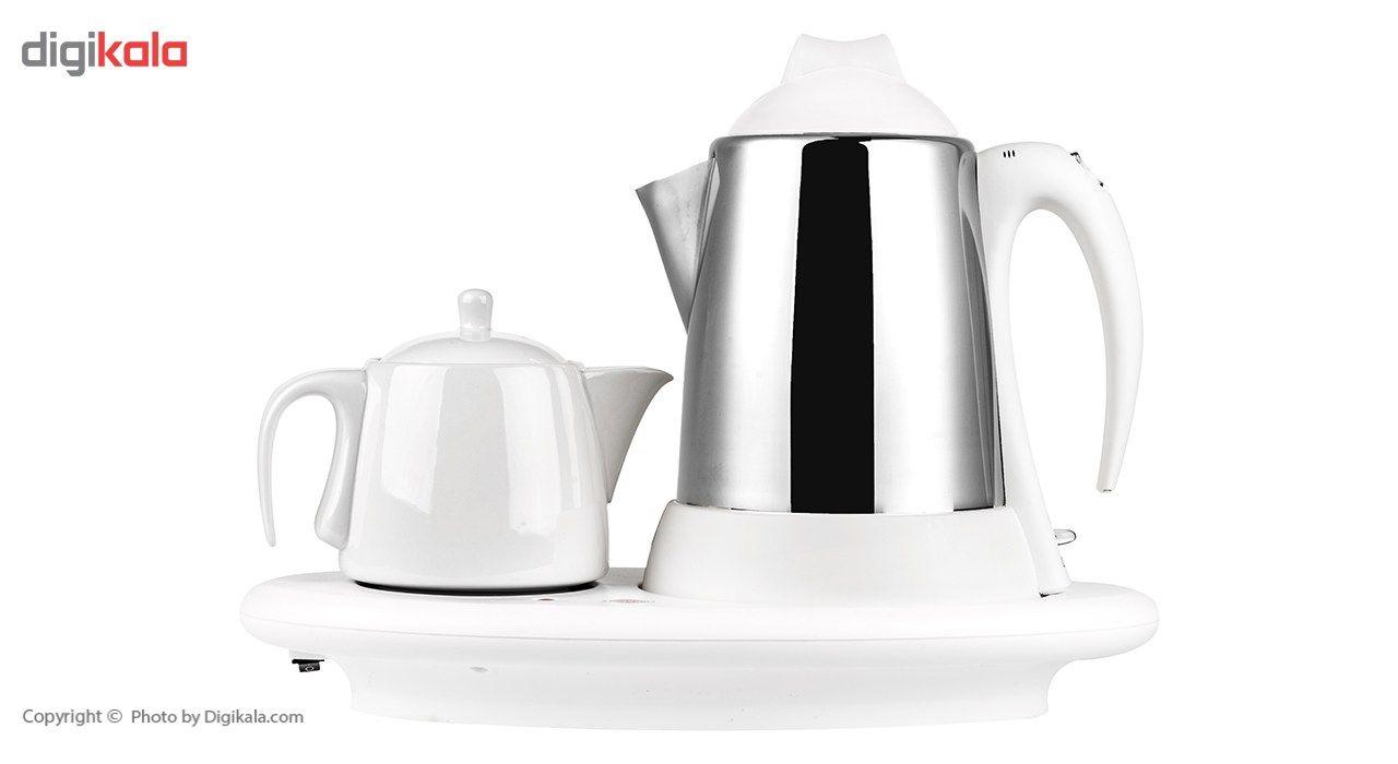 چای ساز پارس خزر مدل TM-3500SP main 1 1