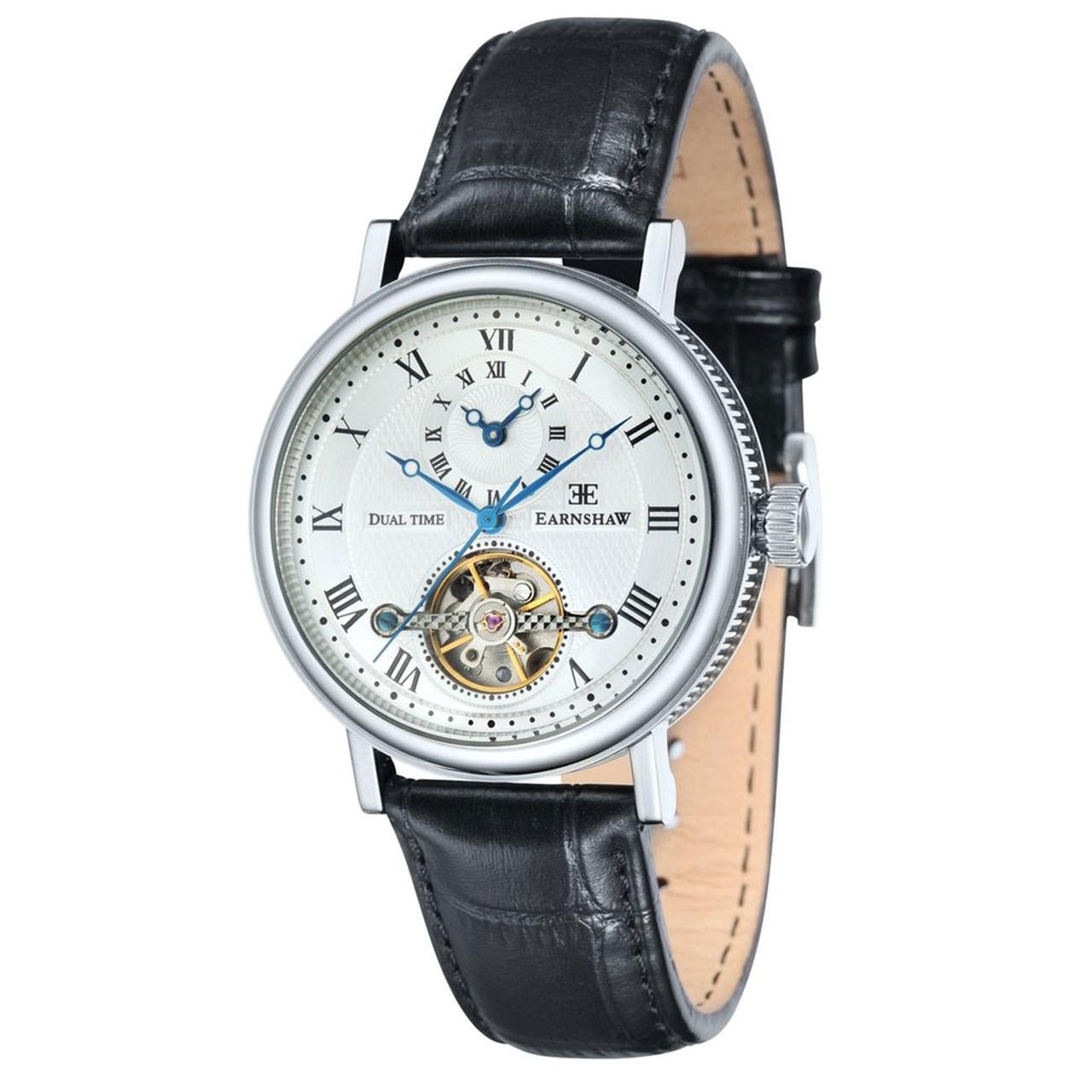 ساعت مچی عقربه ای مردانه ارنشا مدل ES-8047-02