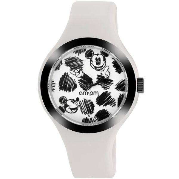 ساعت مچی عقربه ای بچهگانه ای ام:پی ام مدل DP155-U345 - ای ام پی ام