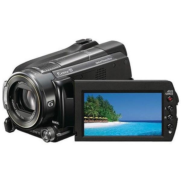 دوربین فیلمبرداری سونی اچ دی آر-ایکس آر 500