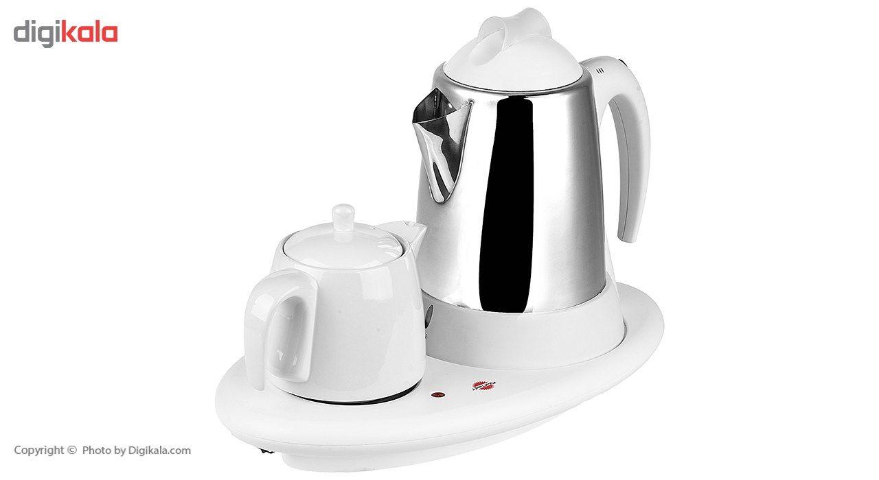 چای ساز پارس خزر مدل TM-3500SP main 1 2