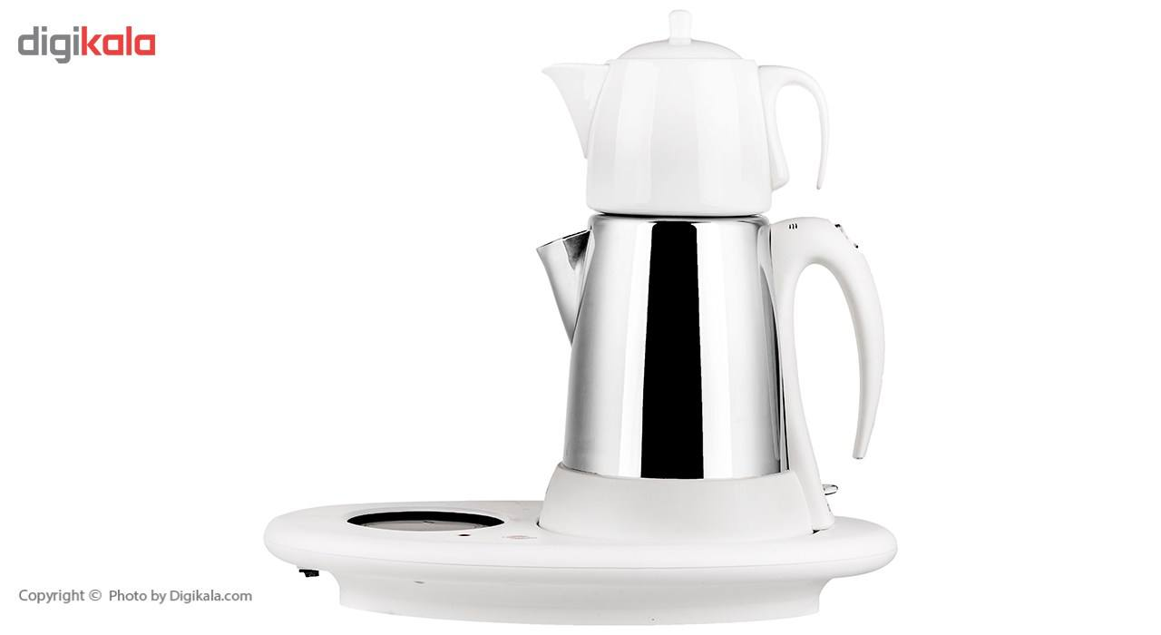 چای ساز پارس خزر مدل TM-3500SP main 1 3