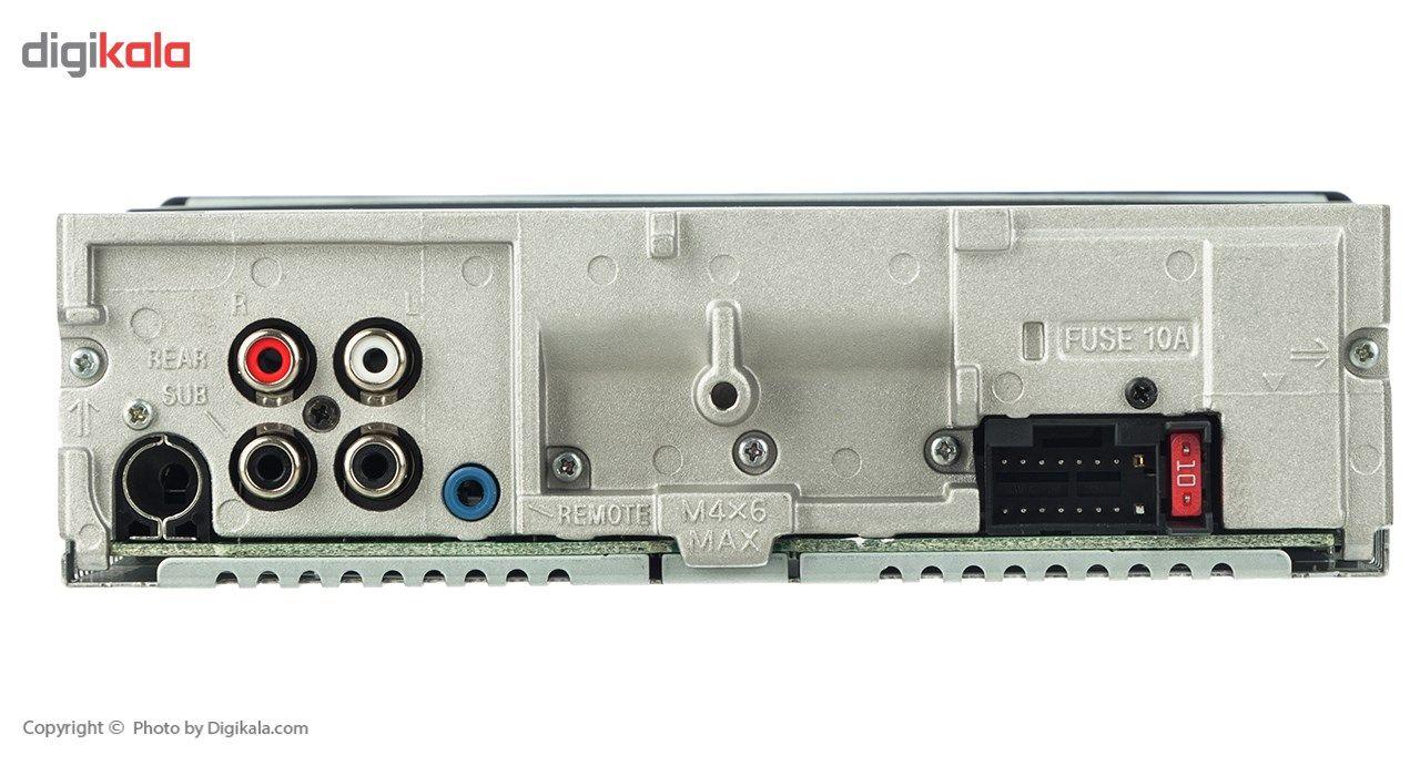 پخش کننده خودرو سونی مدل CDX-G1201U main 1 7