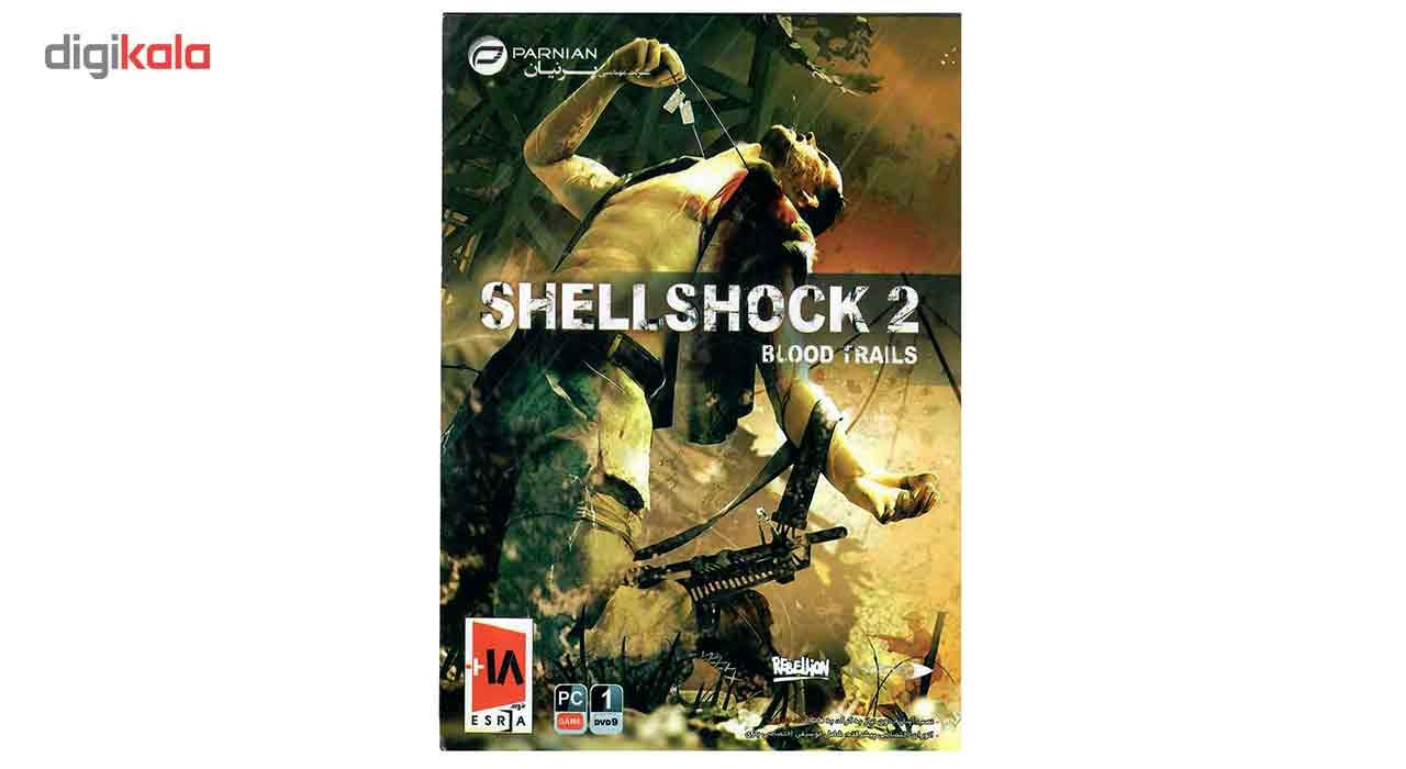 بازی Shellshock 2 مخصوص PC
