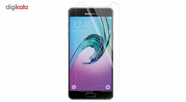 محافظ صفحه نمایش شیشه ای9 اچ مناسب برای گوشی سامسونگ J5 Prime