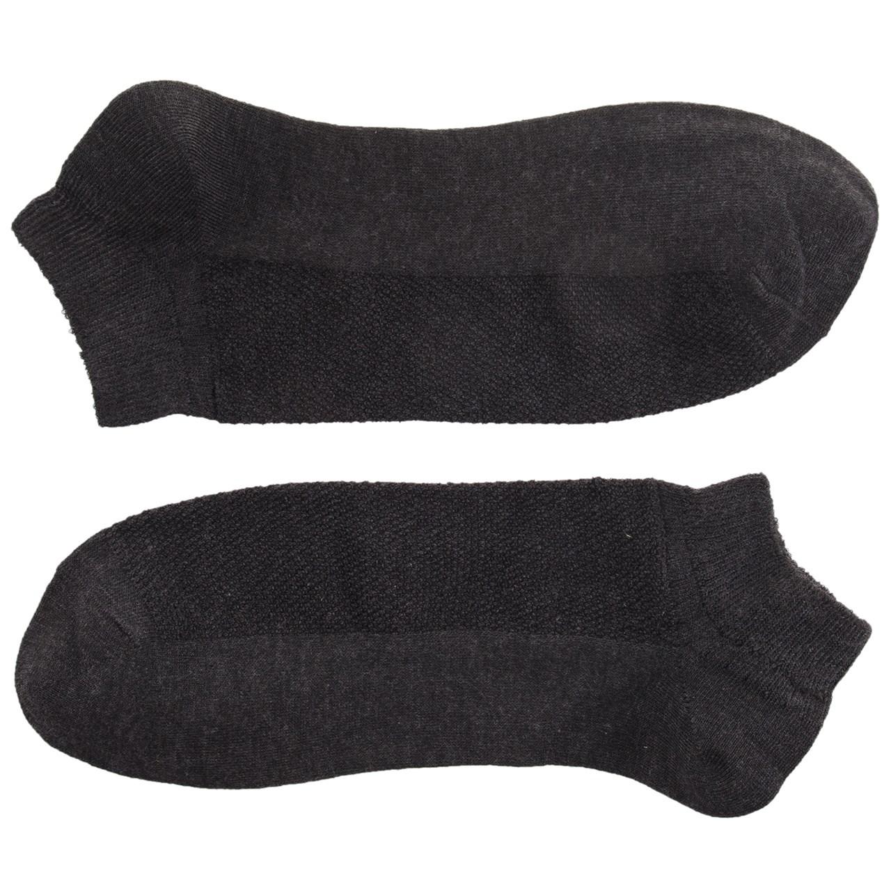 جوراب مچی مردانه پاآرا مدل 2-3-132