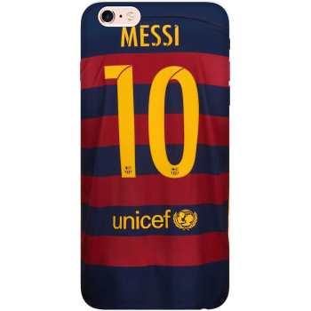 کاور آکو مدل Messi مناسب برای گوشی موبایل آیفون 6