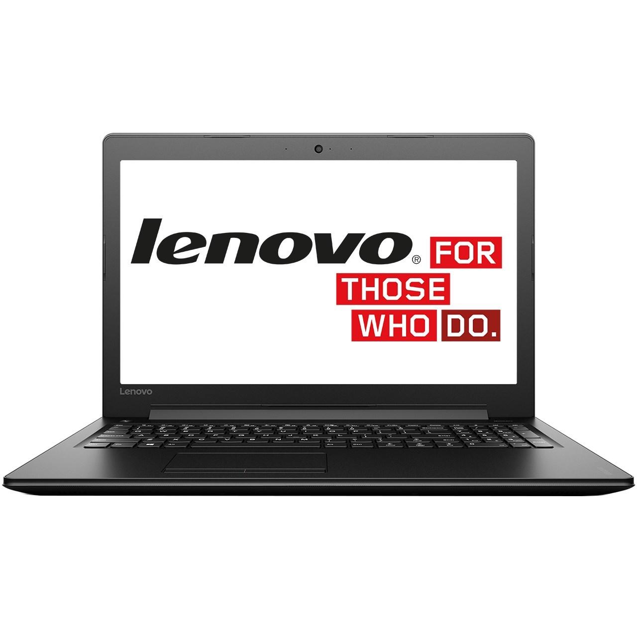 لپ تاپ 15 اینچی لنوو مدل Ideapad 310 - O