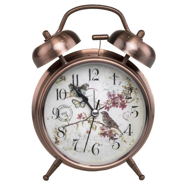 ساعت رومیزی پرانی مدل 42175