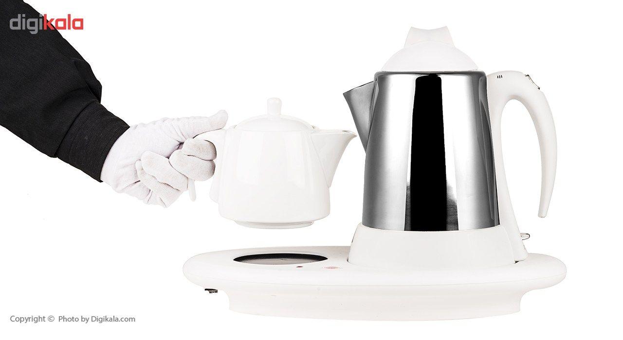 چای ساز پارس خزر مدل TM-3500SP main 1 7