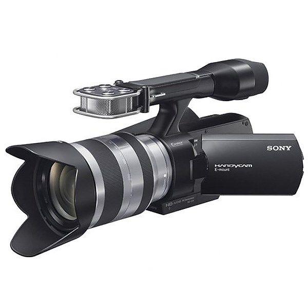 دوربین فیلمبرداری سونی ان ای ایکس-وی جی 10