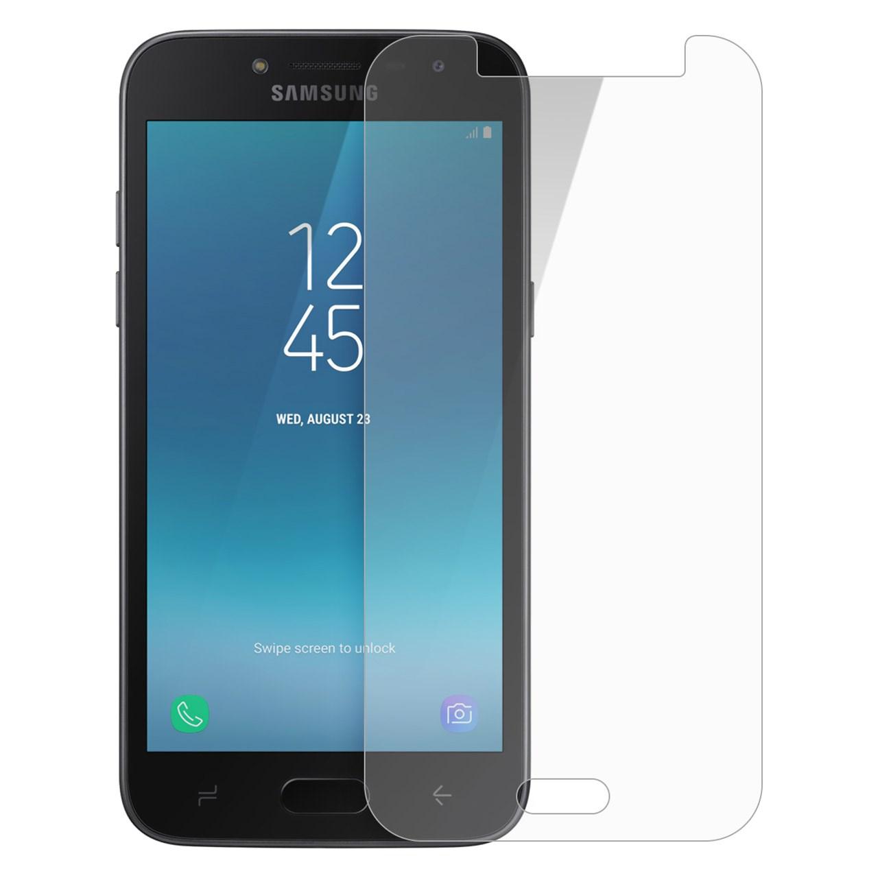 محافظ صفحه نمایش شیشه ای مدل Tempered مناسب برای گوشی موبایل سامسونگ Galaxy Grand Prime Pro              ( قیمت و خرید)