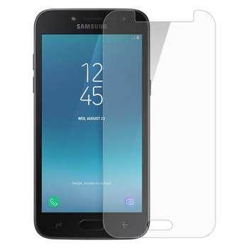 محافظ صفحه نمایش شیشه ای مدل Tempered مناسب برای گوشی موبایل سامسونگ Galaxy Grand Prime Pro