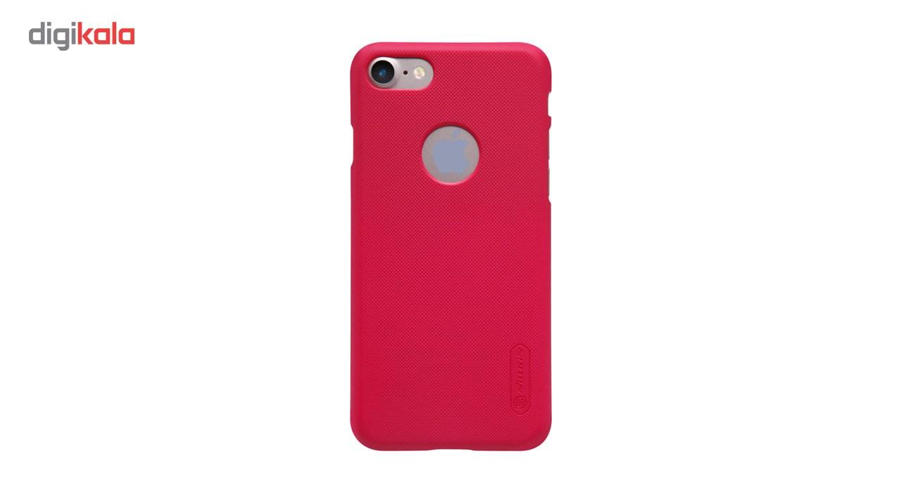 کاور نیلکین مدل Super Frosted Shield مناسب برای گوشی موبایل iPhone 7 main 1 11