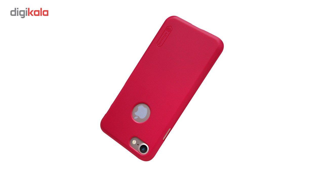 کاور نیلکین مدل Super Frosted Shield مناسب برای گوشی موبایل iPhone 7 main 1 12