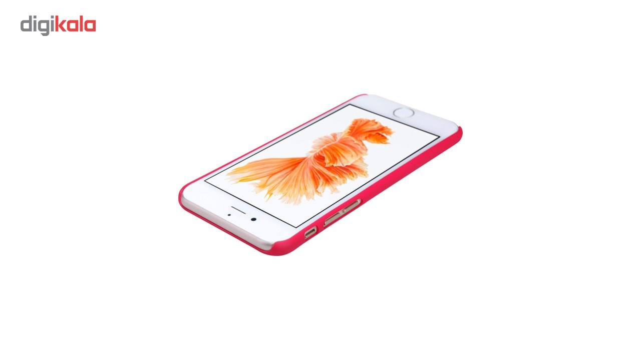 کاور نیلکین مدل Super Frosted Shield مناسب برای گوشی موبایل iPhone 7 main 1 13