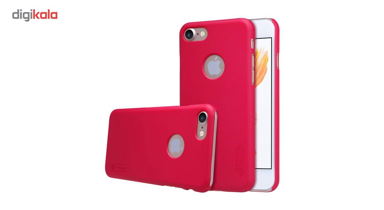 کاور نیلکین مدل Super Frosted Shield مناسب برای گوشی موبایل iPhone 7 main 1 14