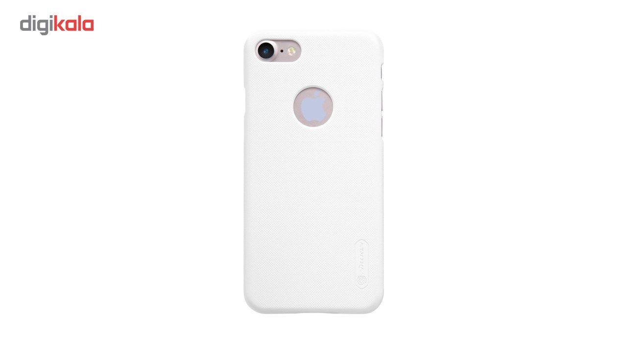 کاور نیلکین مدل Super Frosted Shield مناسب برای گوشی موبایل iPhone 7 main 1 15