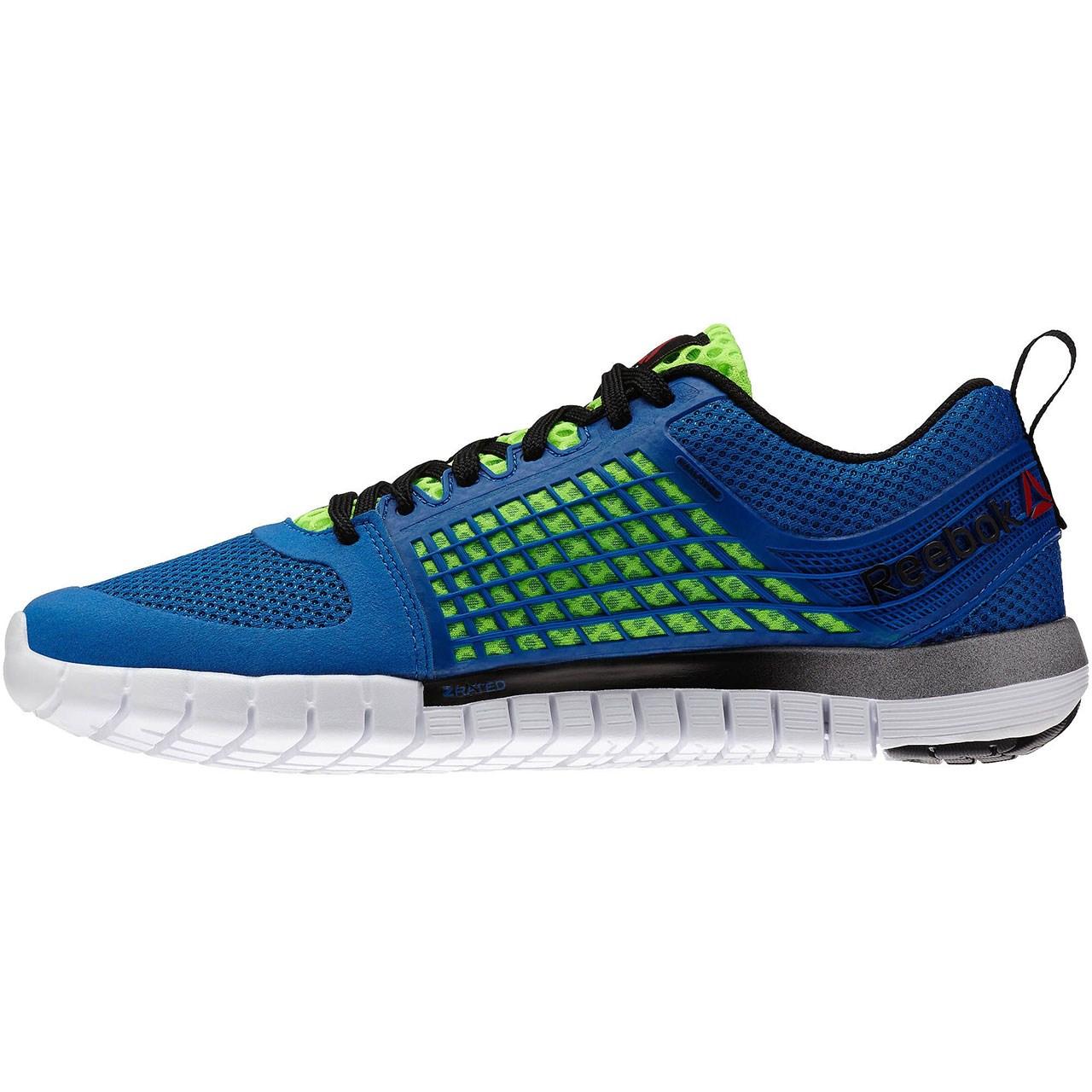 قیمت کفش مخصوص دویدن مردانه ریباک مدل ZQuick Electrify