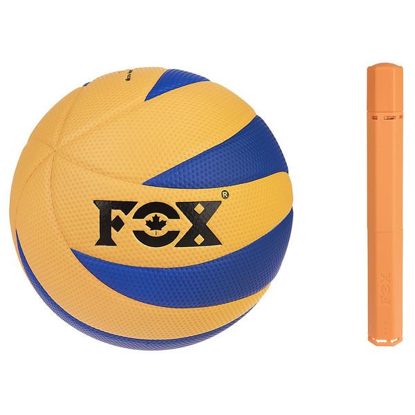 توپ والیبال فاکس مدل Spain