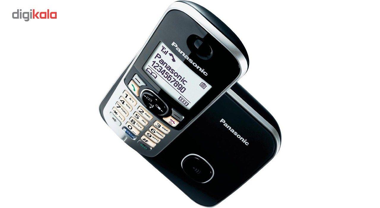 تلفن بی سیم پاناسونیک مدل KX-TG6811 main 1 6