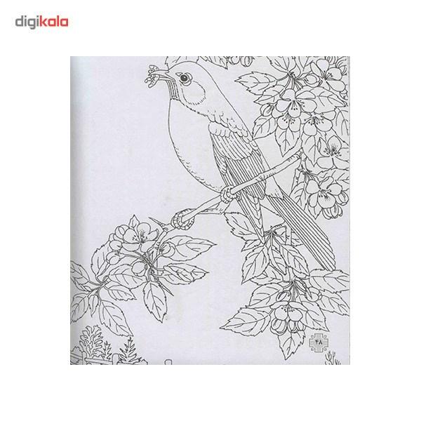 کتاب افسانه گل ها اثر چرینا کوهی main 1 3