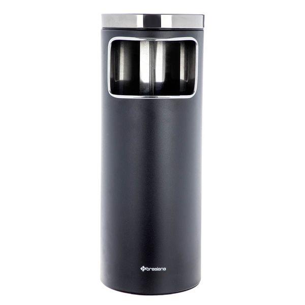 سطل زباله اداری براسیانا مدل BLB-110 گنجایش 20 لیتر