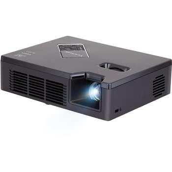 تصویر دیتا ویدیو پروژکتور قابل حمل ویو سونیک مدل PLED-W800 ViewSonic PLED-W800 Portable Projector