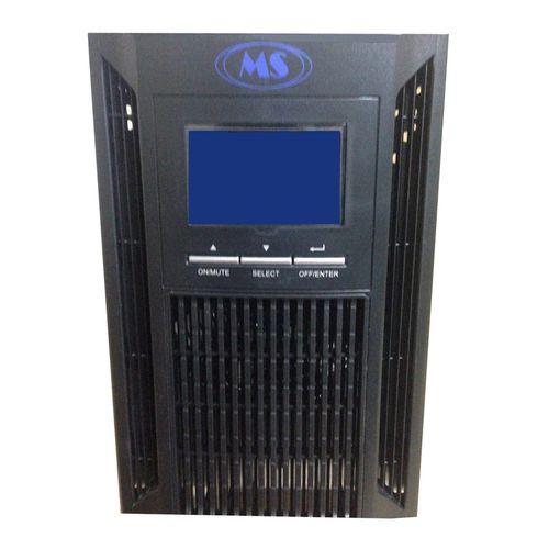 یو پی اس آنلاین ماتا مدل MSO 1 KS LCD باتری بیرونی ظرفیت 1000 ولت آمپر