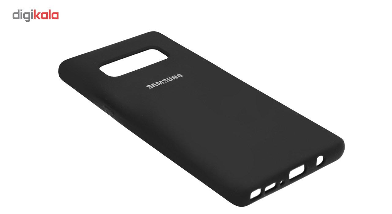 کاور سیلیکونی سومگ مناسب برای گوشی سامسونگ Galaxy Note8 main 1 3