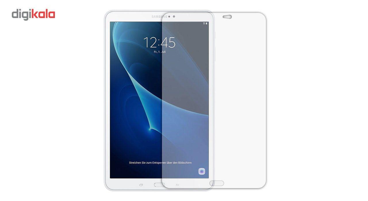 محافظ صفحه نمایش شیشه ای تمپرد مناسب برای تبلت سامسونگ Galaxy Tab A 10.1 2016 T585 main 1 1