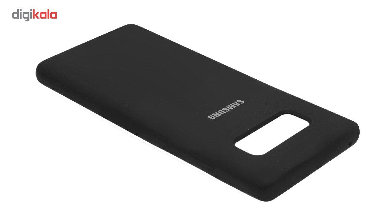 کاور سیلیکونی سومگ مناسب برای گوشی سامسونگ Galaxy Note8 main 1 4
