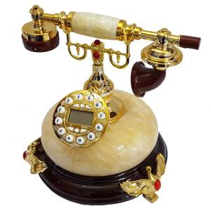 تلفن آنتیک مدل 221