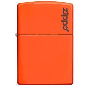 فندک زیپو مدل Zippo Logo کد 28888ZL