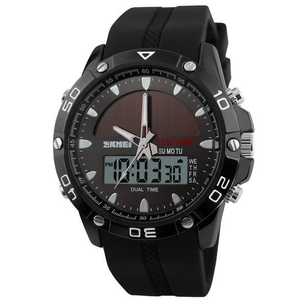 ساعت مچی دیجیتالی  اسکمی مدل 1064