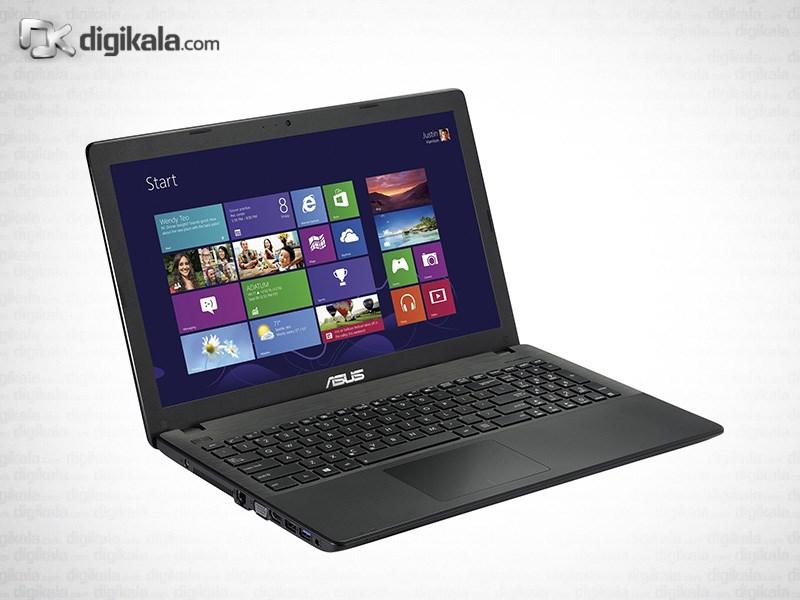 لپ تاپ ایسوس X551MA