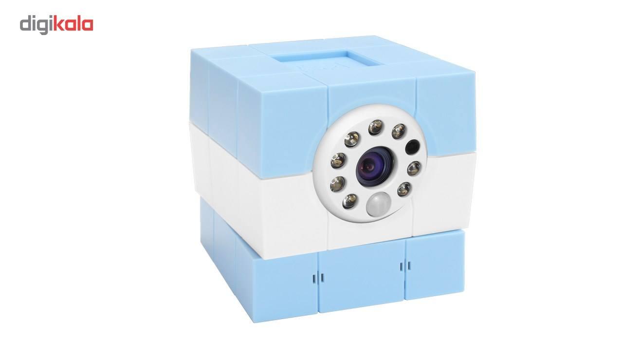 دوربین تحت شبکه هوشمند بی سیم کنترل کودک آماریلو مدل iBabe Plus main 1 1