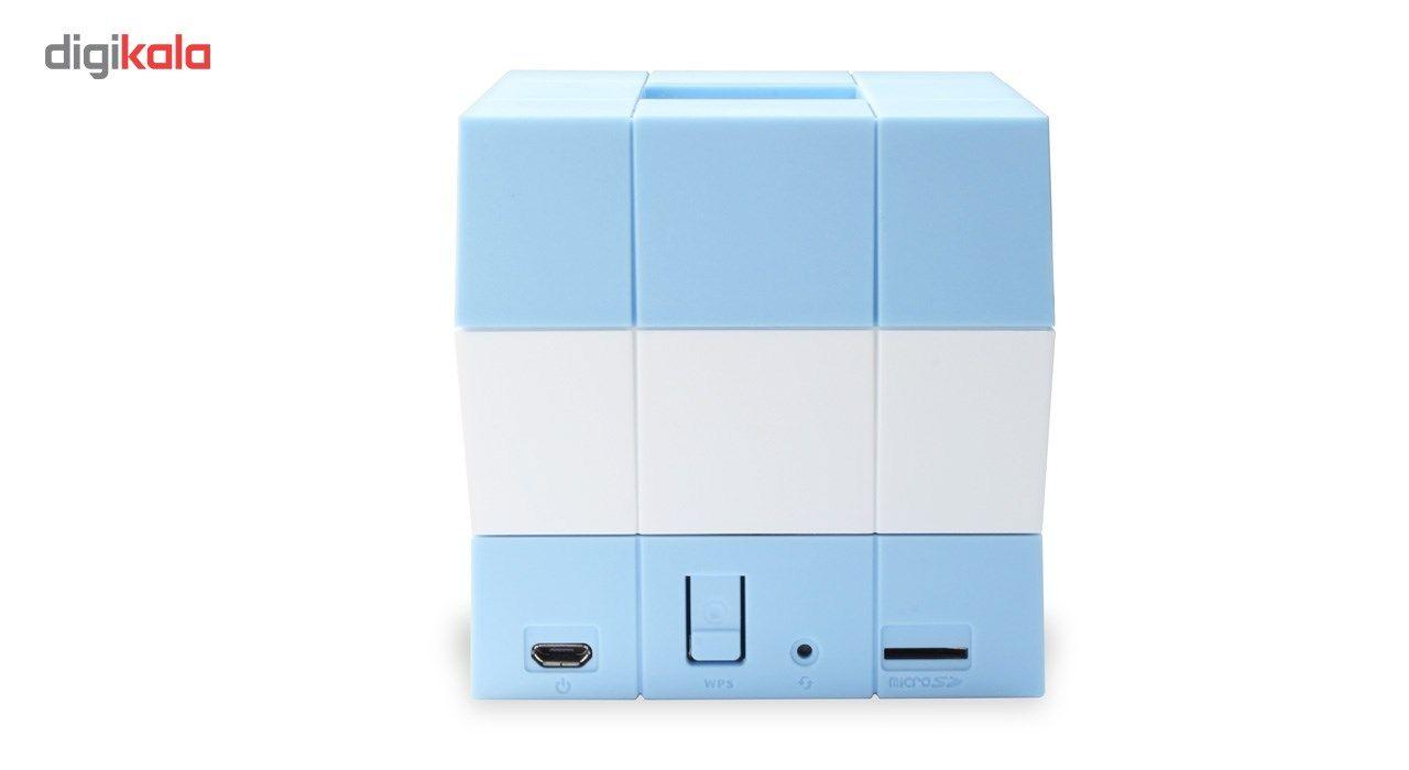 دوربین تحت شبکه هوشمند بی سیم کنترل کودک آماریلو مدل iBabe Plus main 1 3