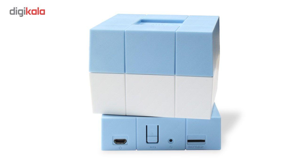 دوربین تحت شبکه هوشمند بی سیم کنترل کودک آماریلو مدل iBabe Plus main 1 5
