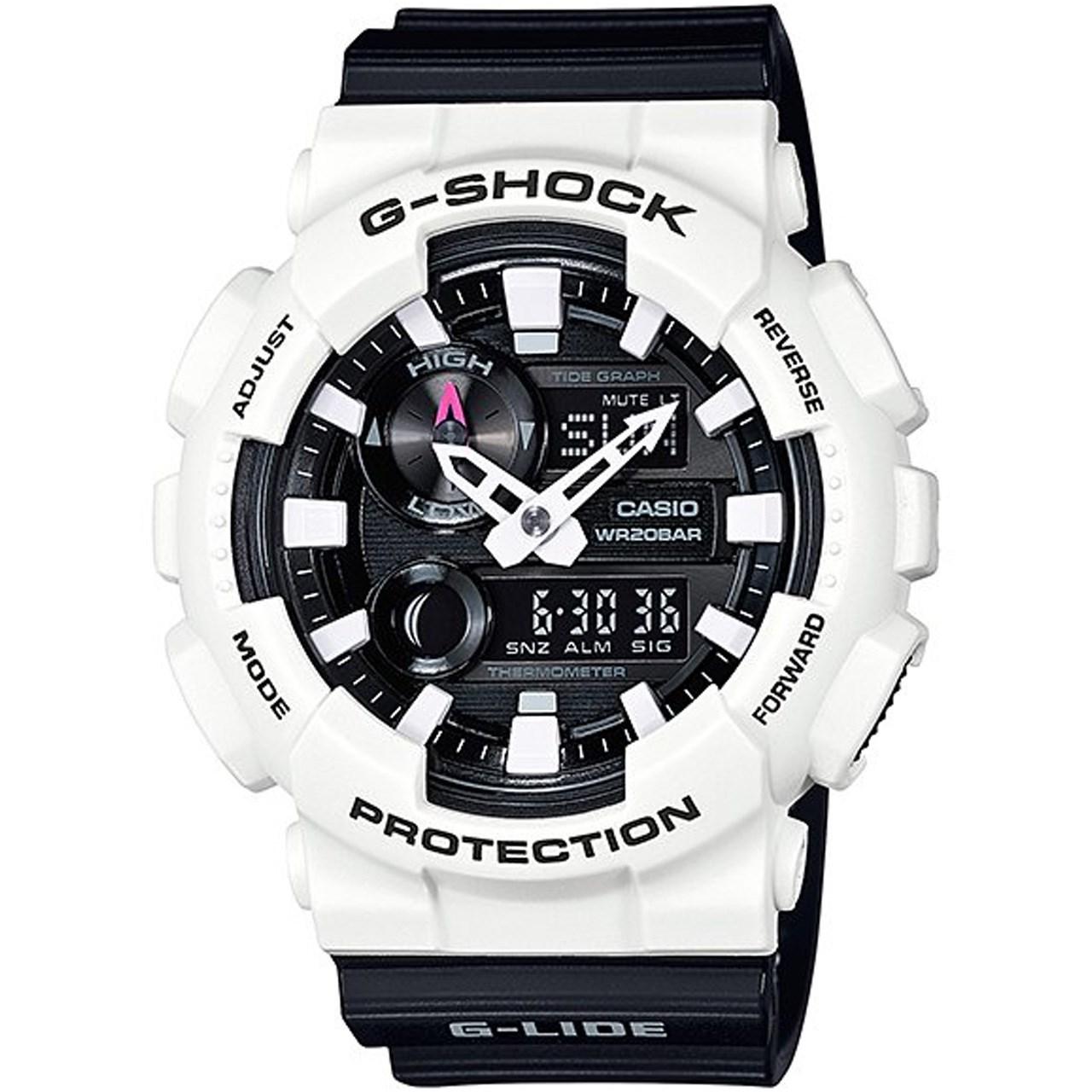 ساعت  کاسیو جی شاک مدل GAX-100B-7ADR