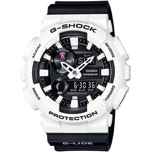 ساعت مچی عقربه ای مردانه کاسیو جی شاک مدل GAX-100B-7ADR
