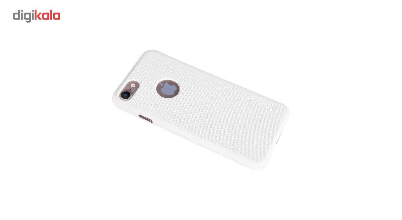 کاور نیلکین مدل Super Frosted Shield مناسب برای گوشی موبایل iPhone 7 main 1 16