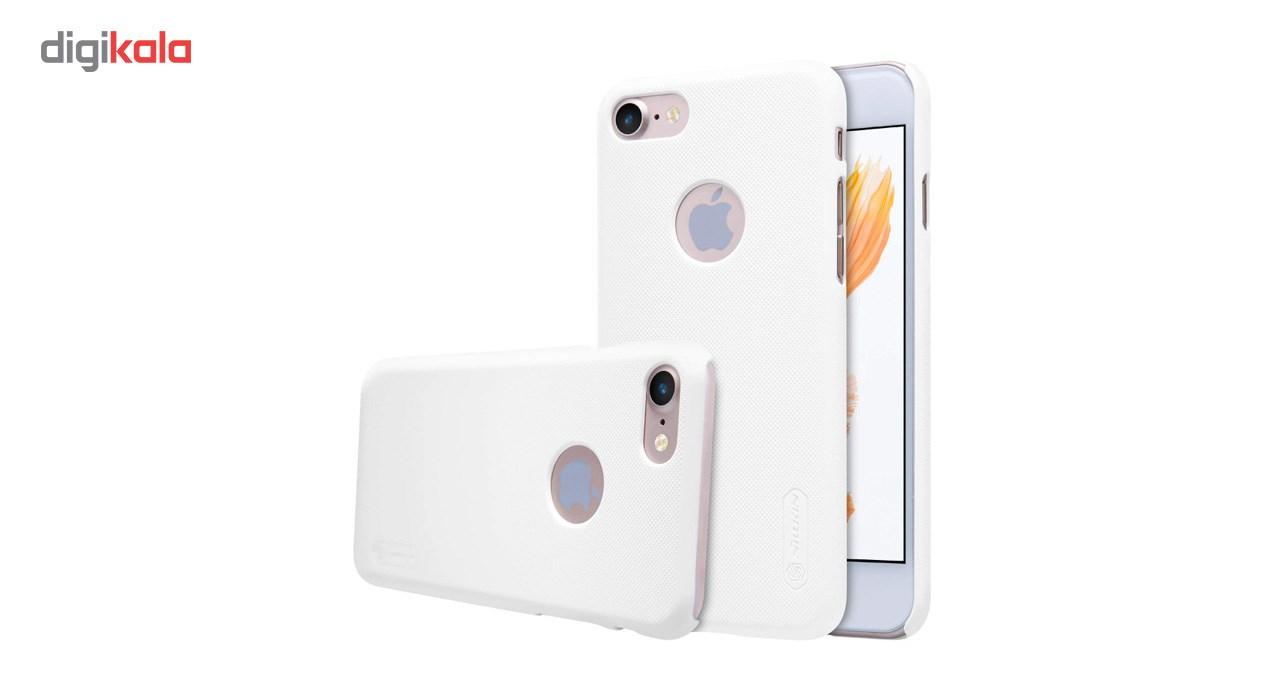 کاور نیلکین مدل Super Frosted Shield مناسب برای گوشی موبایل iPhone 7 main 1 17