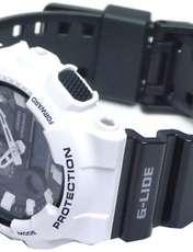 ساعت مچی عقربه ای مردانه کاسیو جی شاک مدل GAX-100B-7ADR -  - 5