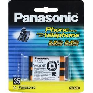 باتری تلفن بی سیم پاناسونیک مدلA/1B GGR-p107